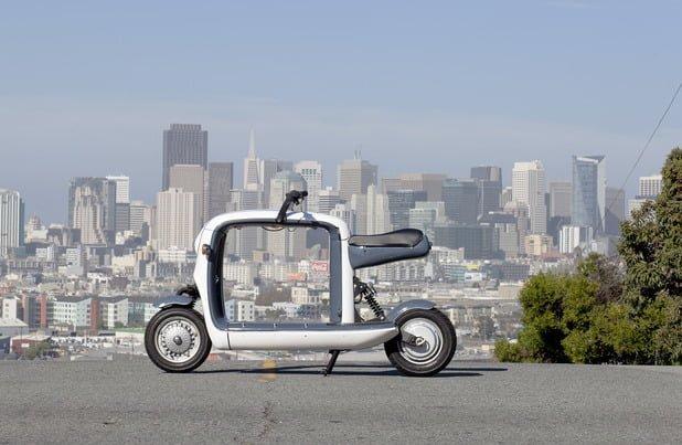 kubo-scooter-elettrico