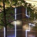 e-QBO, il cubo fotovoltaico