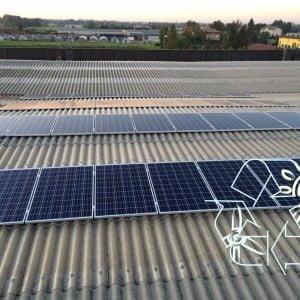 Reggio Emilia 10 kW