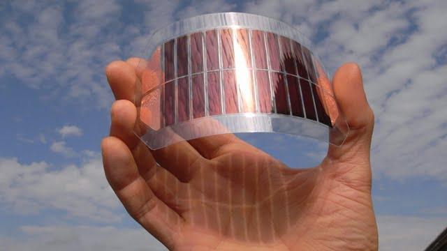 cella-solare-organica