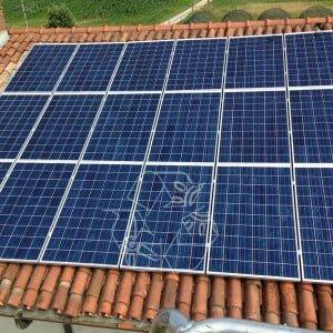 Ghisalba 4,5 kW