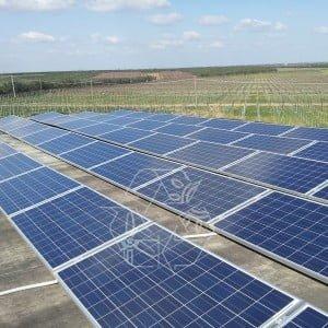 Trinitapoli 12 kW