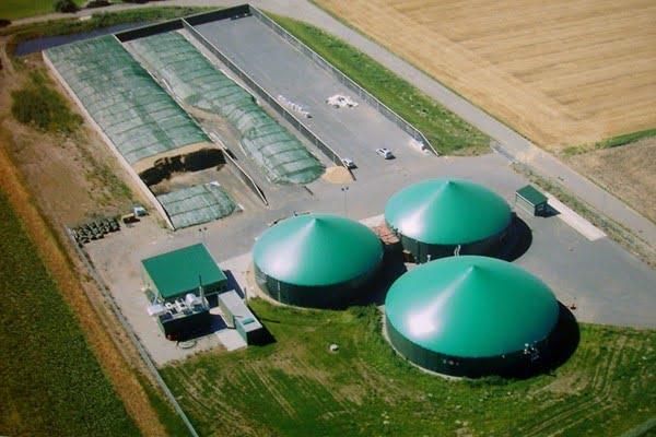 Biogas ultrasuoni rendimento 2