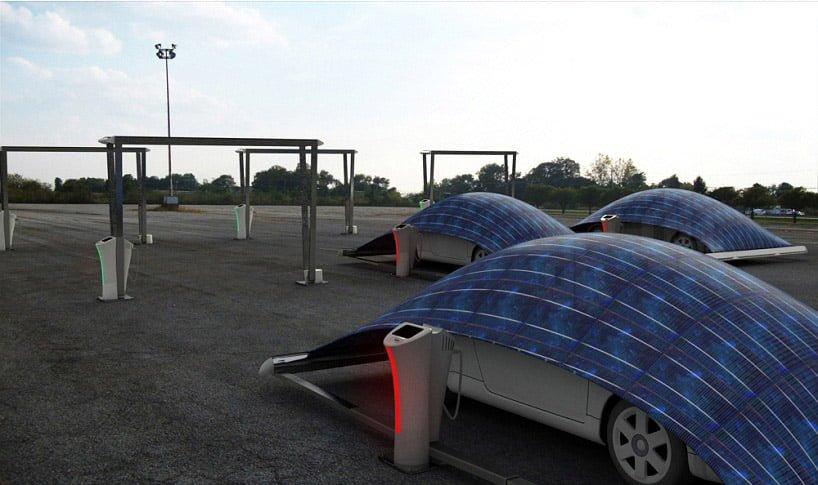 V-tent