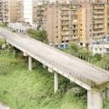 Quante opere incompiute in Italia Per adesso sono 609 2