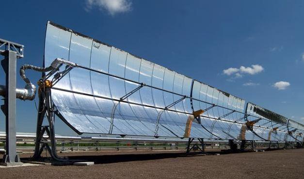 Tutti i miti da sfatare sul solare termodinamico secondo anest studio salvatore - Centrale solare a specchi ...