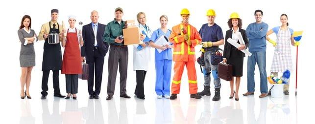Le 20 professioni contro la crisi la classifica dei mestieri in crescita