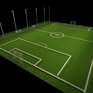 campetto calcio