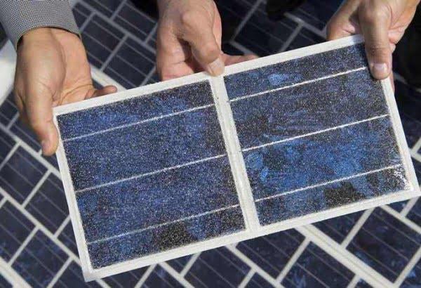 Nasce la prima strada fotovoltaica si chiama Wattway 2