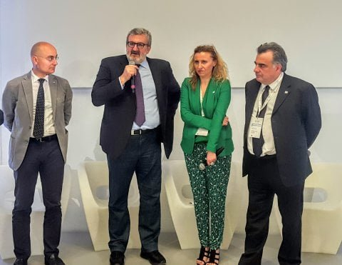 INVESTIMENTO DA 170 MILIONI Rinnovabili Puglia per Enel prima smart region mondiale