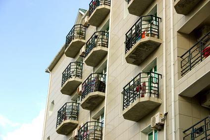 Balconi in Condominio sono una parte comune o privata