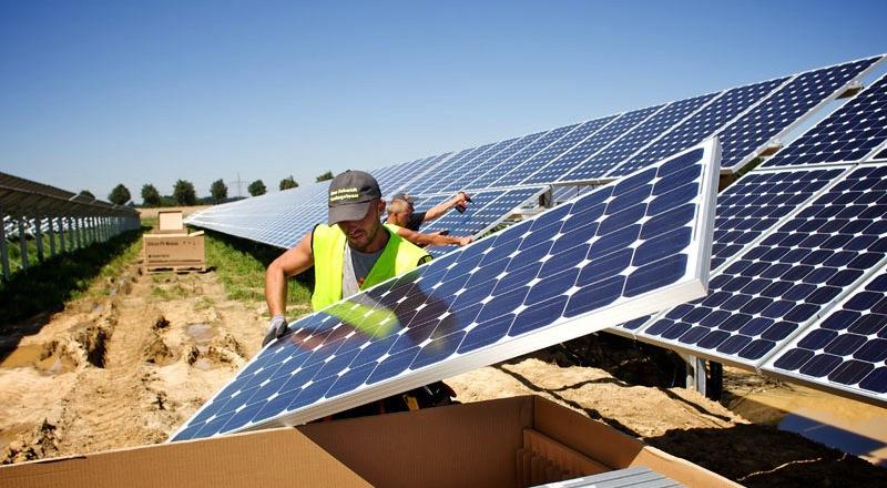 Installatore-Fotovoltaico manutenzione