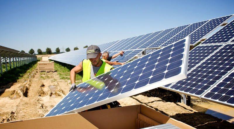 Installatore-Fotovoltaico manutenzione GSE