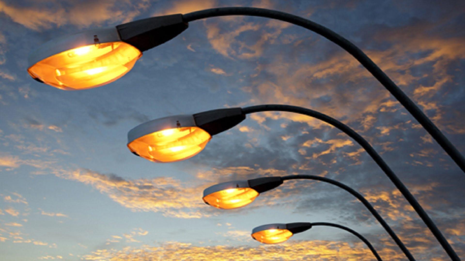 Come si fa la manutenzione di impianti di illuminazione stradale 2