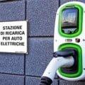 Entro il 2019 l'Italia si doterà di una rete di ricarica per auto elettriche. La promessa di Enel