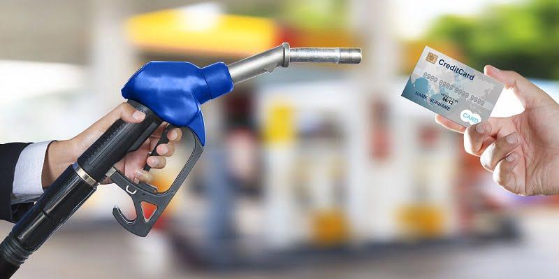 Professionisti e imprese, da luglio 2018 addio alla scheda carburante!