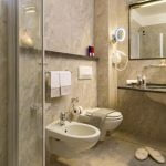 Impianti elettrici nei locali contenenti bagni e docce
