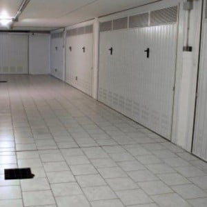 Autorizzazioni studio salvatore - Garage interrato ...